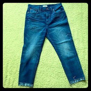 Perfect Vintage Jeans